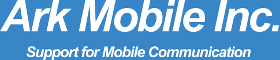 アークモバイル株式会社 | Ark Mobile Inc.